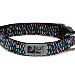 RC Pets Collier clip, Confetti