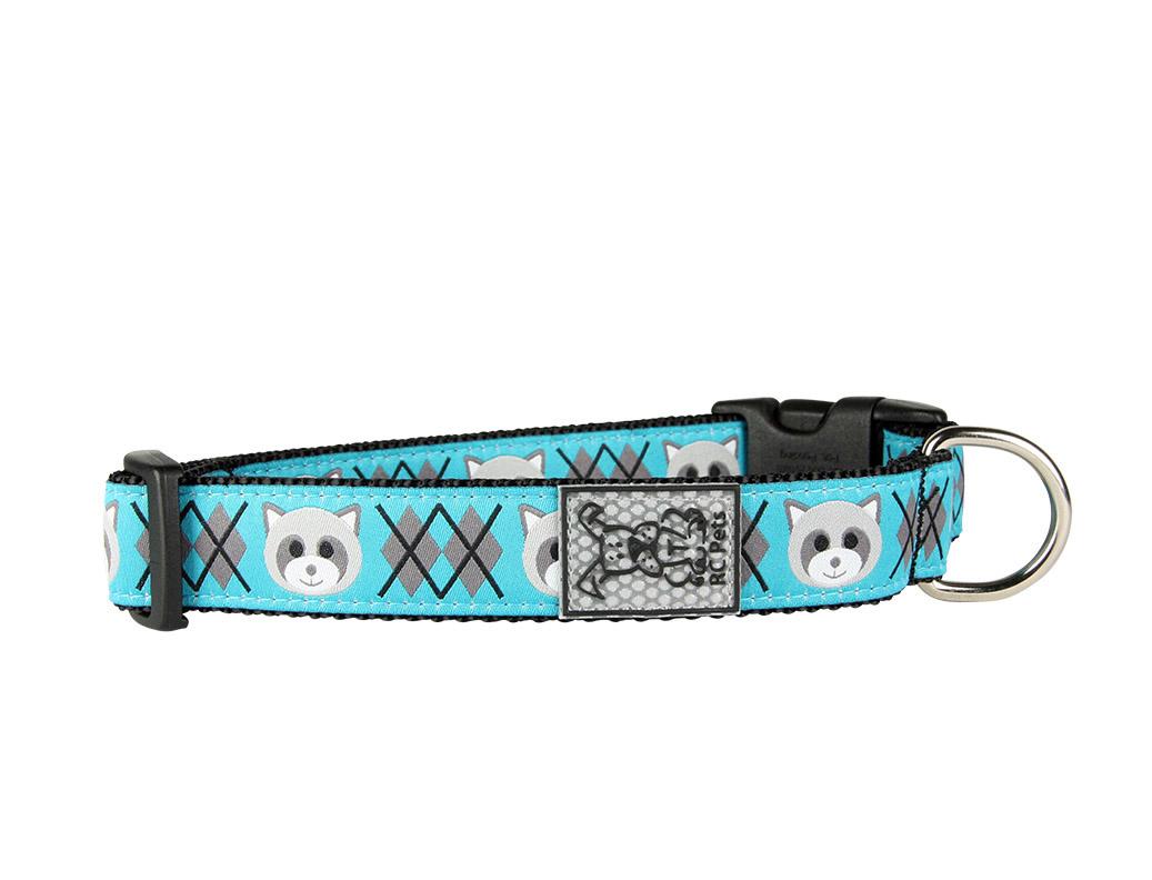 RC Pets Collier clip, Raton