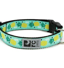 RC Pets Collier clip, Ananas