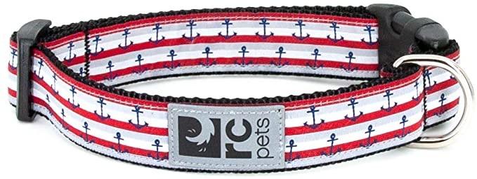 RC Pets Collier Clip, Nautical