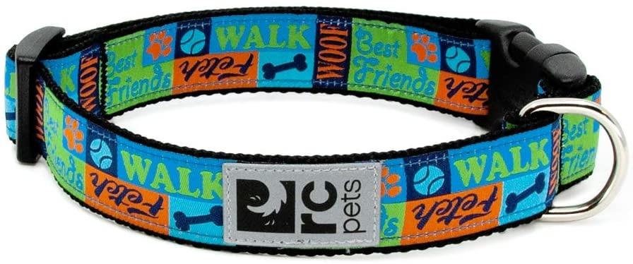 RC Pets Collier clip, Best Friends