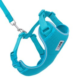 RC Pets Harnais  Adventure Kitty, Turquoise