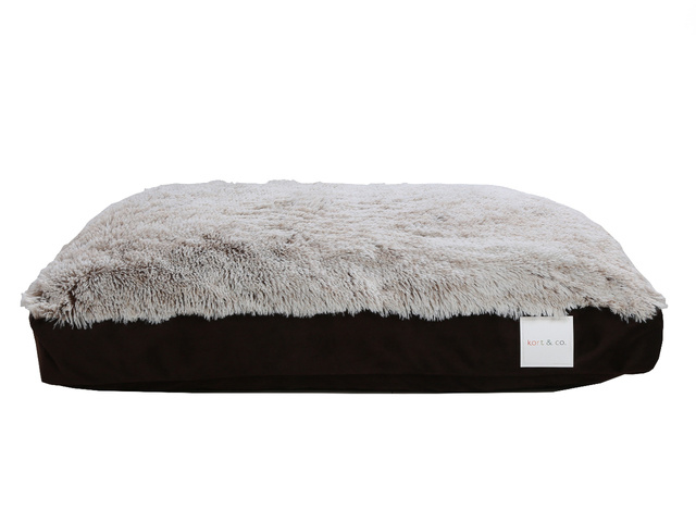 kort & co Coussin, Funky Fur