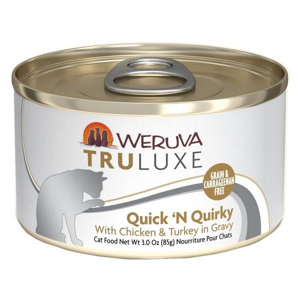 Weruva Quick N Quirky, 85g
