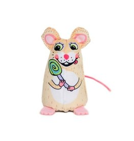 Fuzzu Sweet Baby Mice Lolli