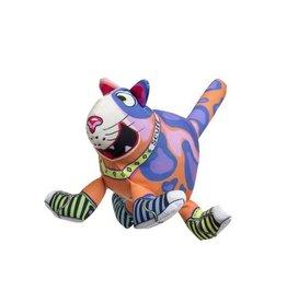 Fuzzu Sneaky cat Scuff