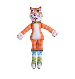 Fuzzu Sneaky cat Socks
