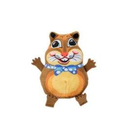 Fuzzu Teacup Fluffs Chipmunk