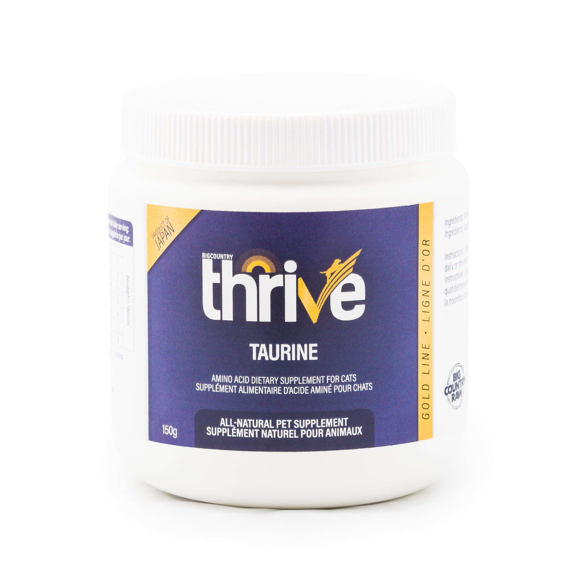 Thrive Taurine, 200g