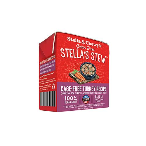 Stella & Chewy`s Stella's Stews, Dinde