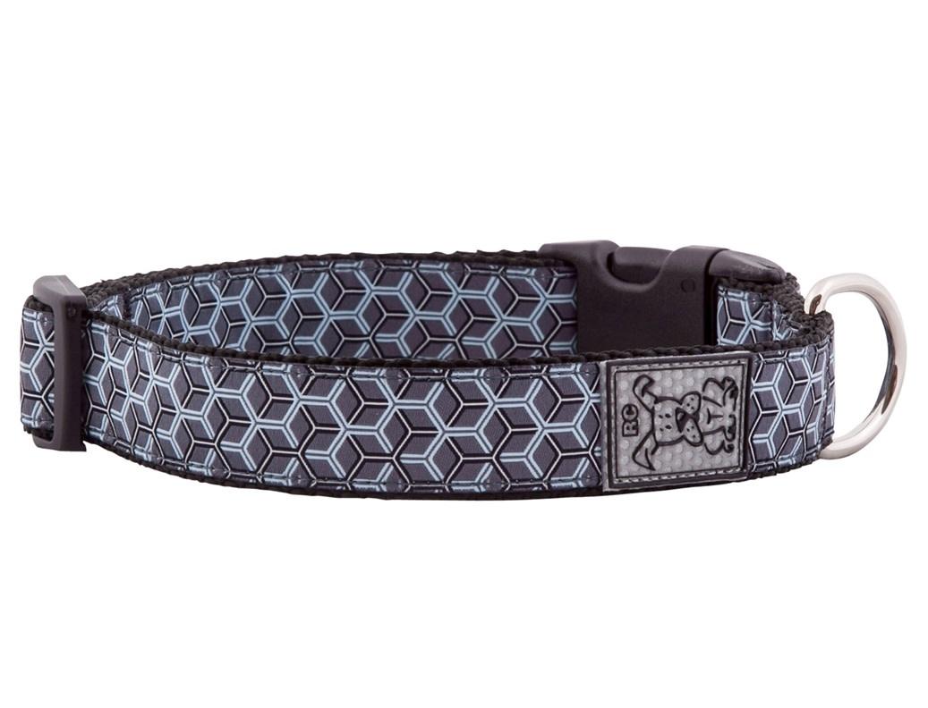 RC Pets Collier clip, Hexacomb