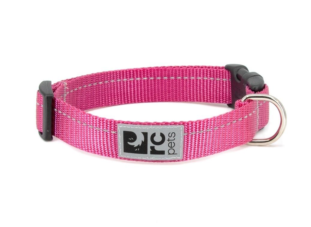 RC Pets Collier clip, Framboise