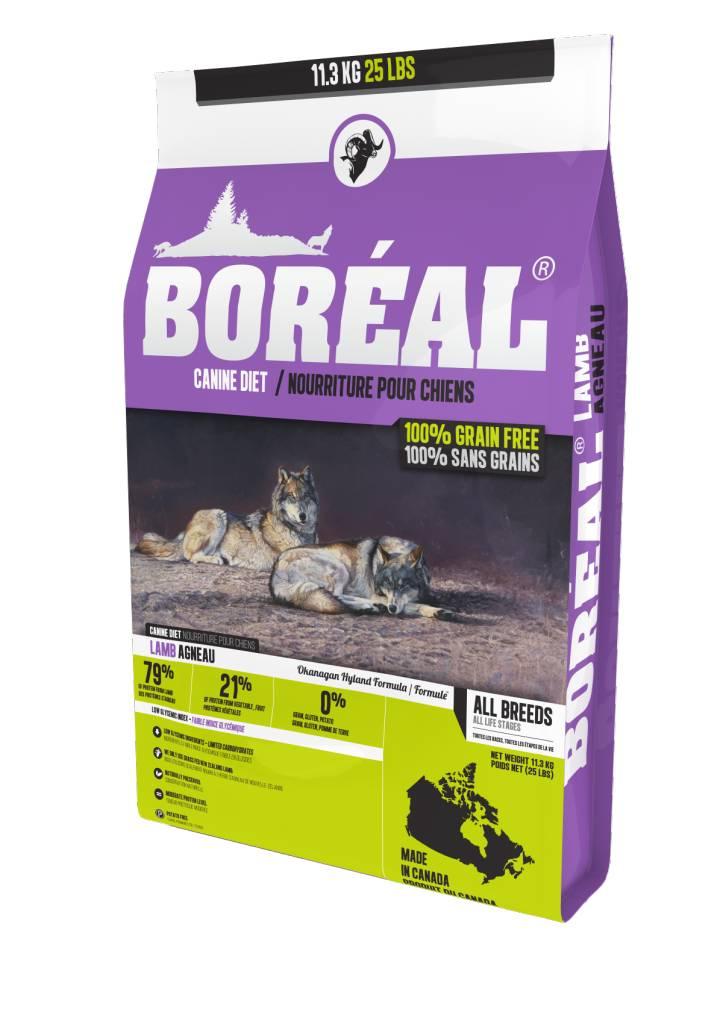 Boréal Original Agneau