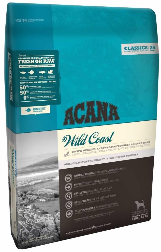 ACANA Classic Wild Coast