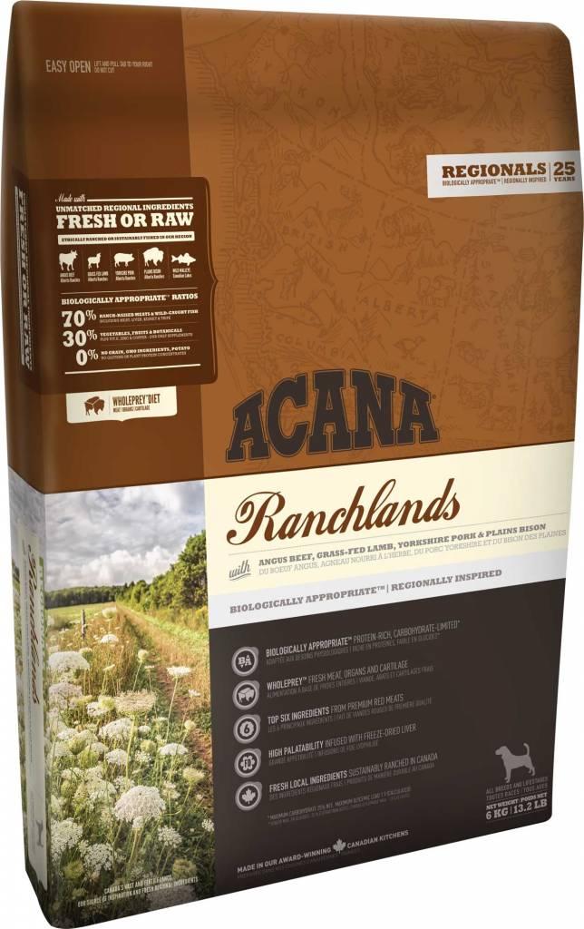 ACANA Regional Ranchlands