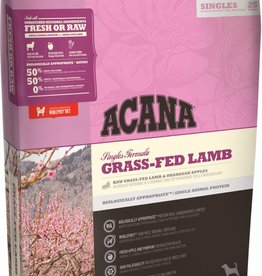 ACANA Singles Grass-Fed Lamb