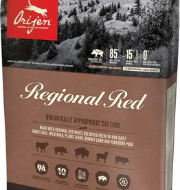 ORIJEN Regional Red