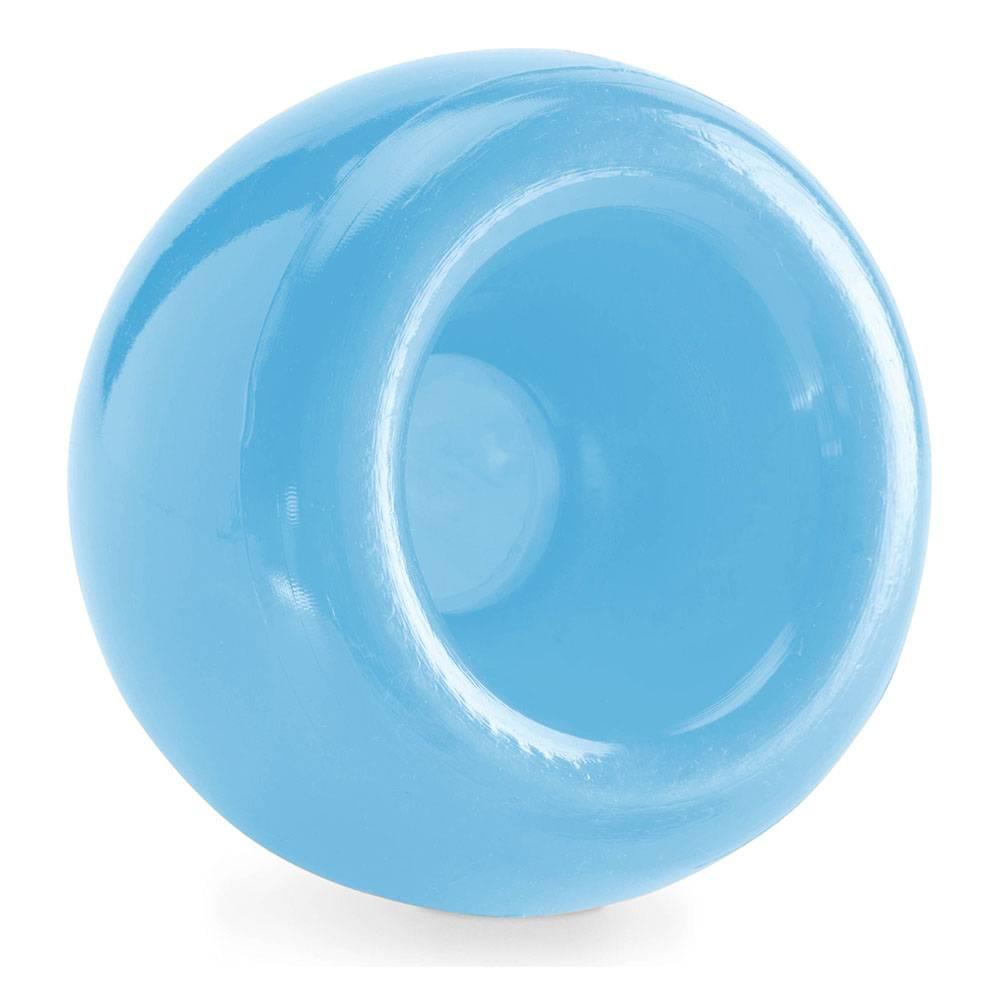 Planet Dog Orbee Balle Crevasse,  Bleu