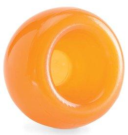 Planet Dog Orbee Balle Crevasse, Orange