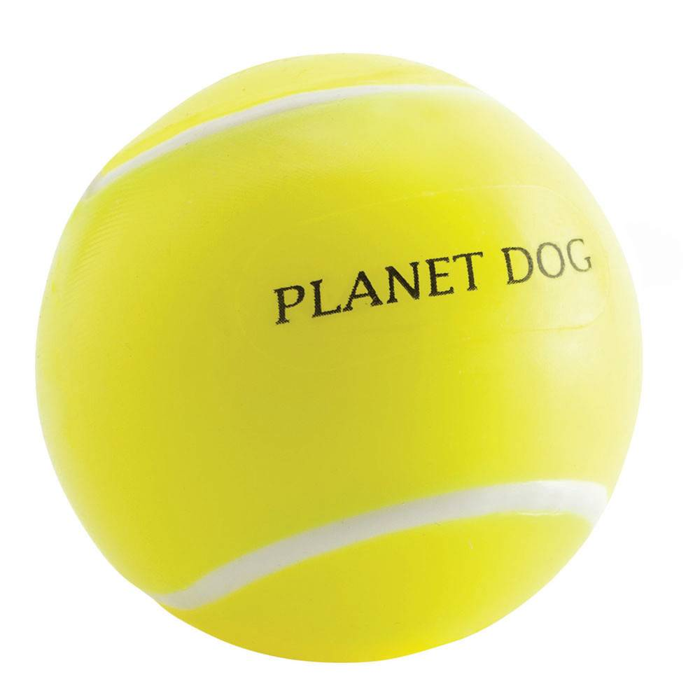 Planet Dog Orbee Balle Tennis