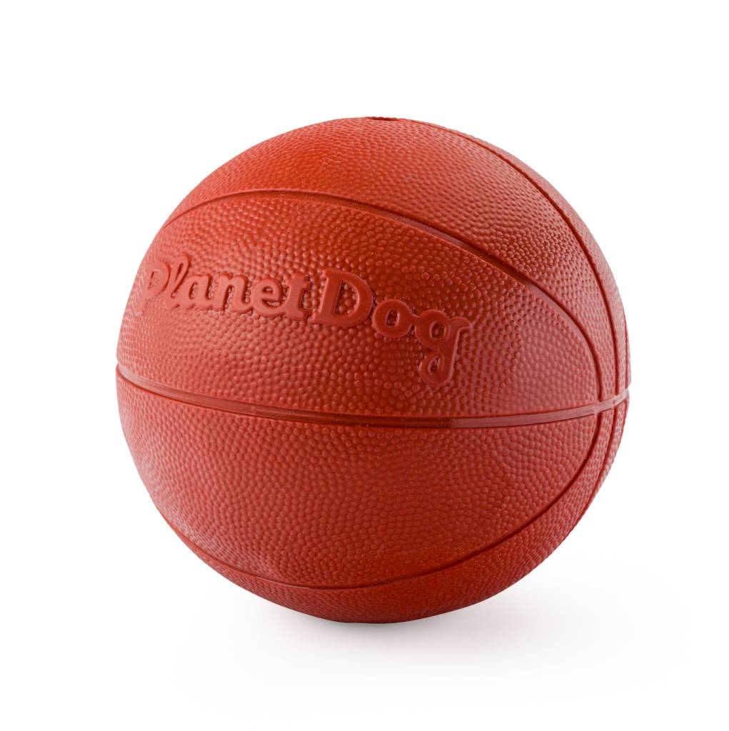 Planet Dog Orbee Ballon Basketball