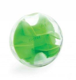 Planet Dog Orbee Balle Casse-Tête, vert