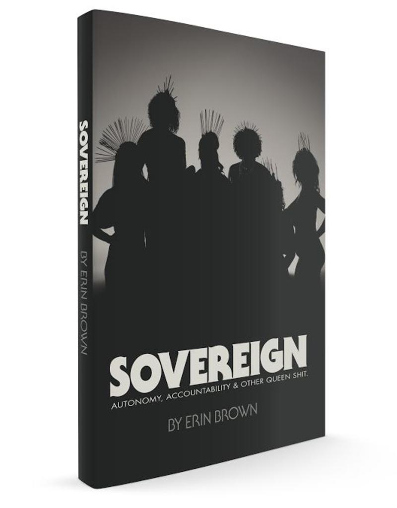Erin Brown Sovereign/Book by Erin Brown