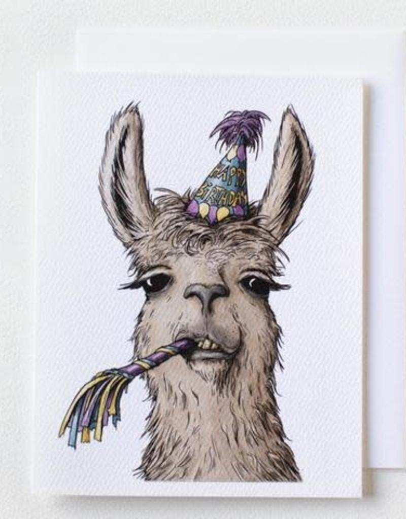 Serious Creatures Note Cards by Serious Creatures