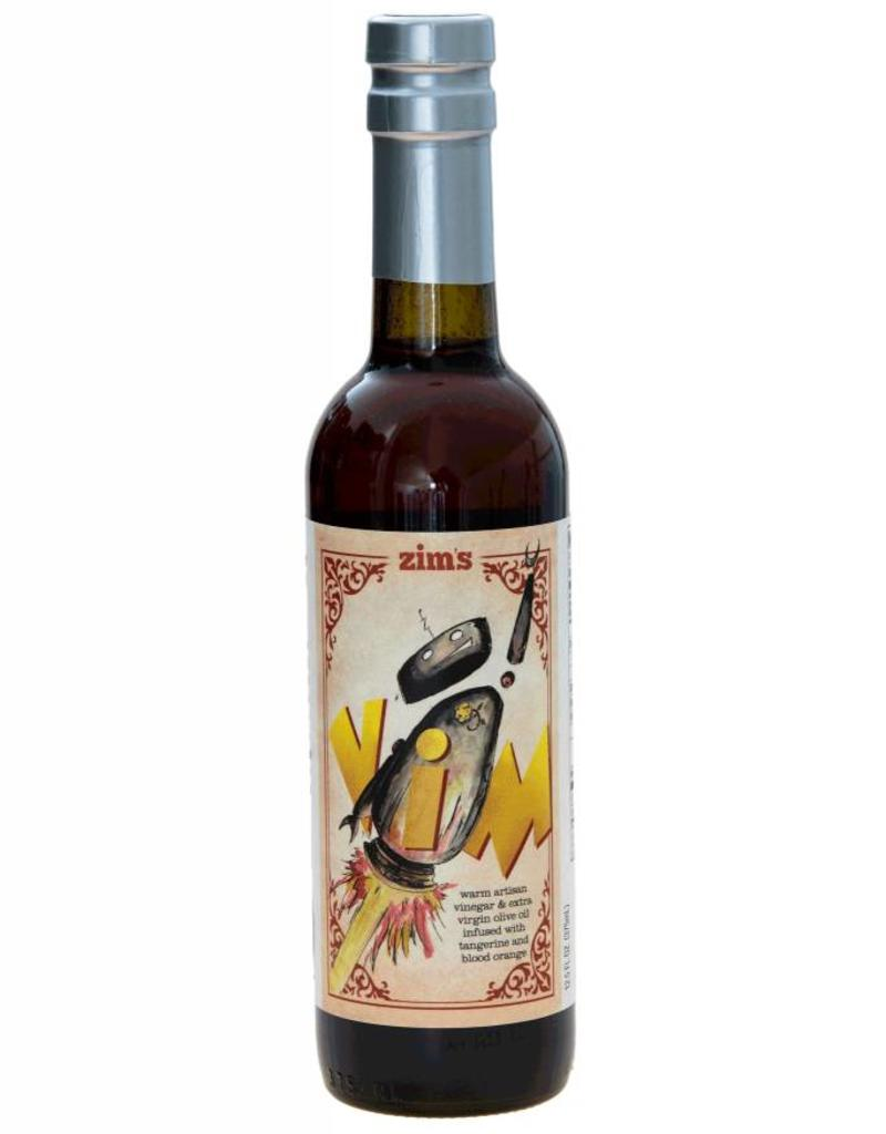 Zim's Sauces Zim's VIM Olive Oil + Balsamic Blend