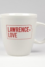 Inkello + Smiling Mad Lawrence Love Latté Mug