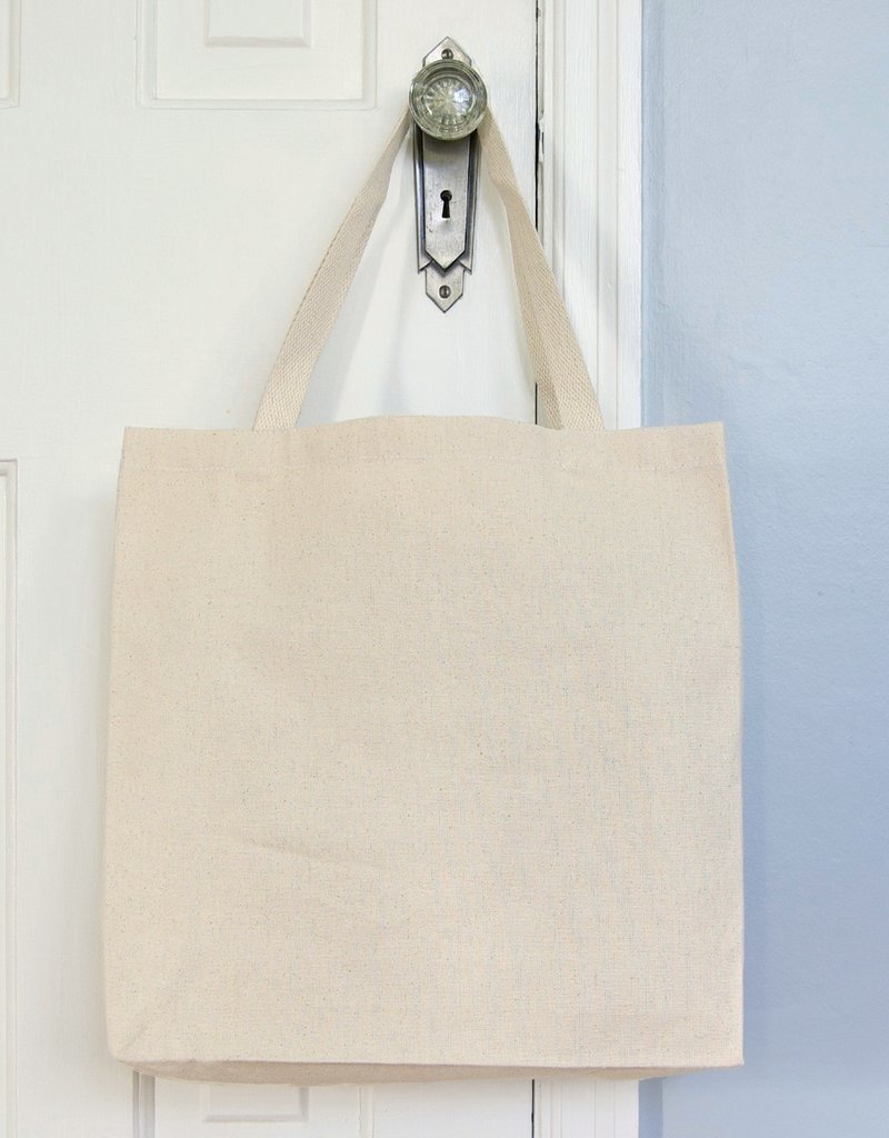 Inkello + Smiling Mad Lawrence Love Tote