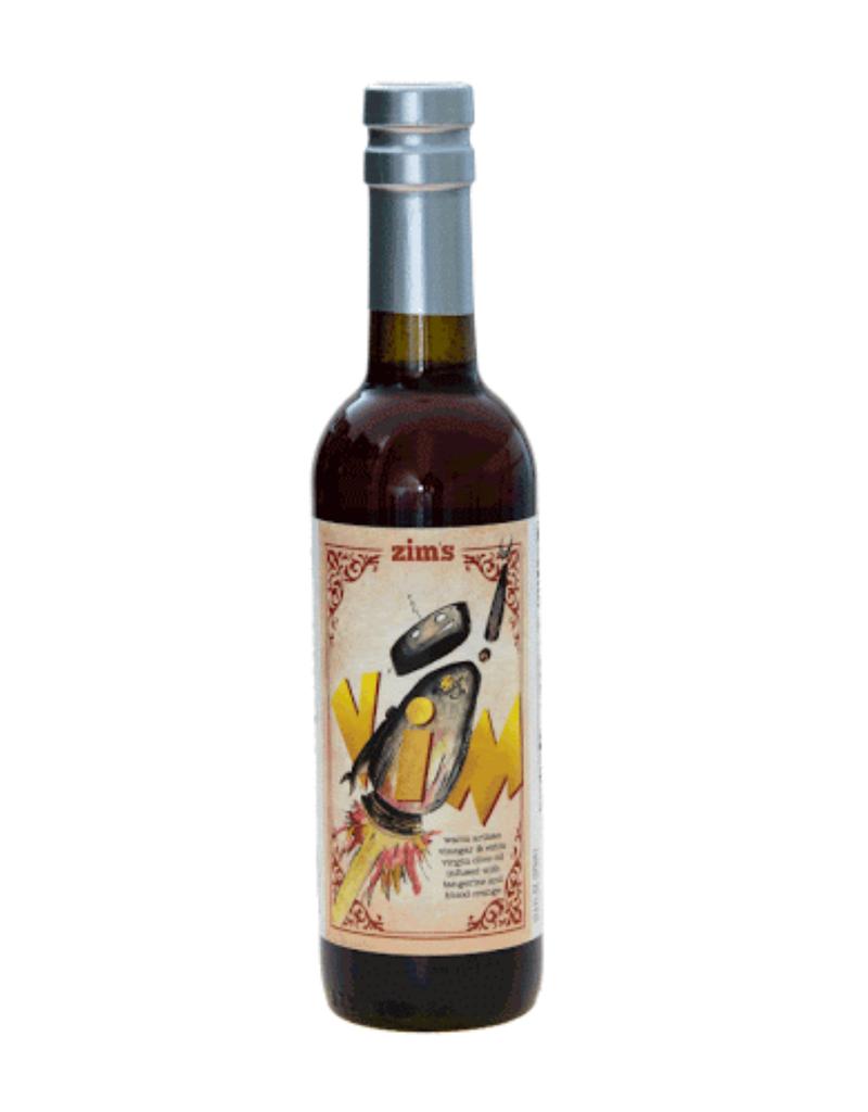 Zim's Sauces Olive Oils + Vinegars by Zim's