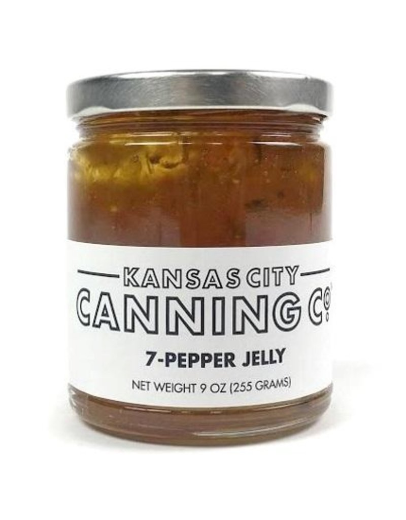 Kansas City Canning Co. Spreads, Preserves, Jellies by Kansas City Canning Co.