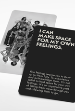 Erin Brown Affirmation Cards by Erin Brown