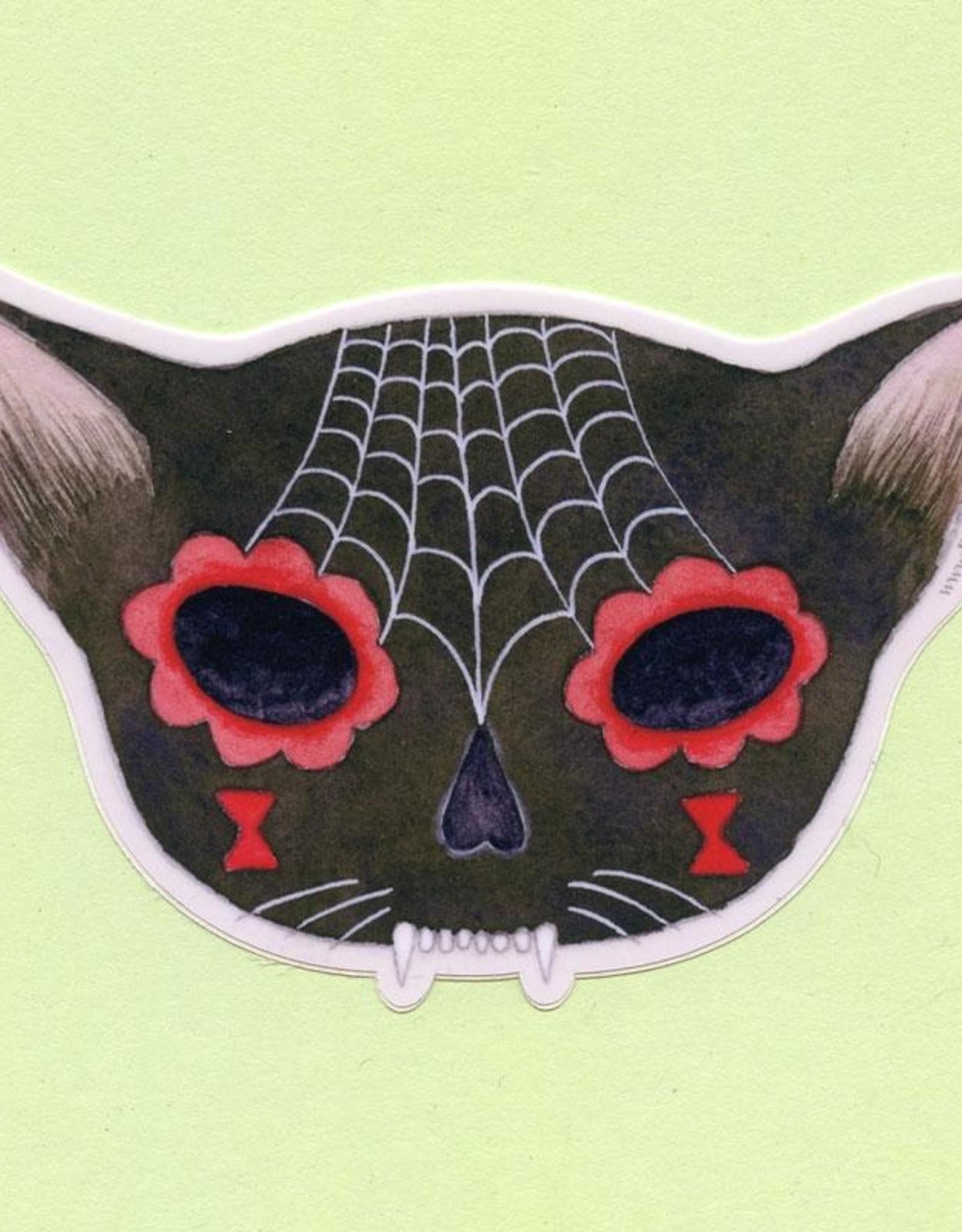 Bee's Knees Industries Vinyl Stickers by Bees Knees Industries