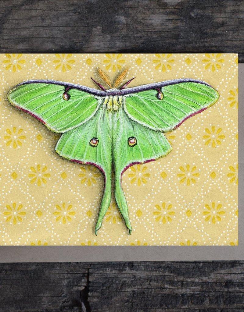 Emily Uchytil Greeting Cards by Emily Uchytil