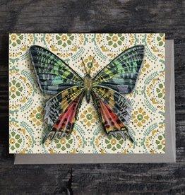 Emily Uchytil Assorted Greeting Cards by Emily Uchytil