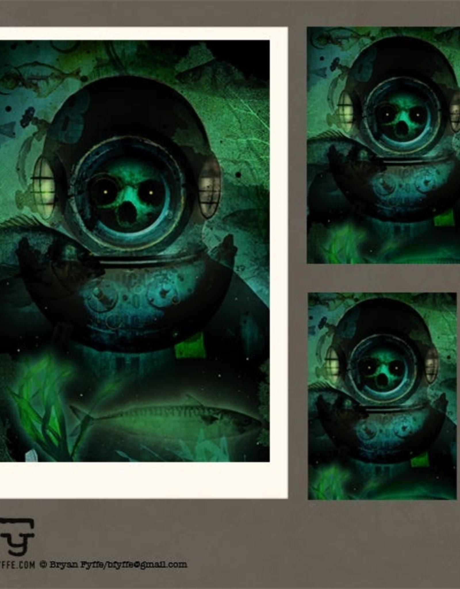 Bryan Fyffe 5x7 Prints by Bryan Fyffe