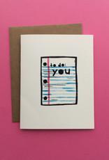 Cheeky Beak Card Co. Greeting Cards by Cheeky Beak Card Co.