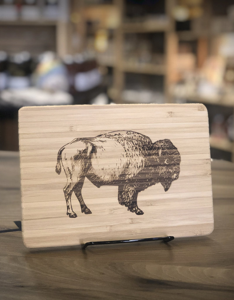 Phoenix Woodworking Bamboo Cutting Boards by Phoenix Woodworking