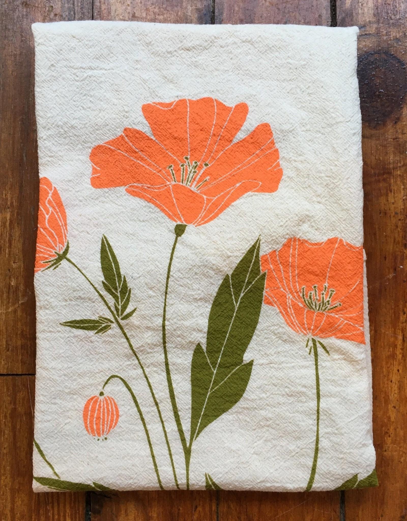 Noon Designs Tea Towels by Noon Designs