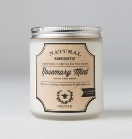 Nectar Republic 8 oz. Soy Candles by Nectar Republic