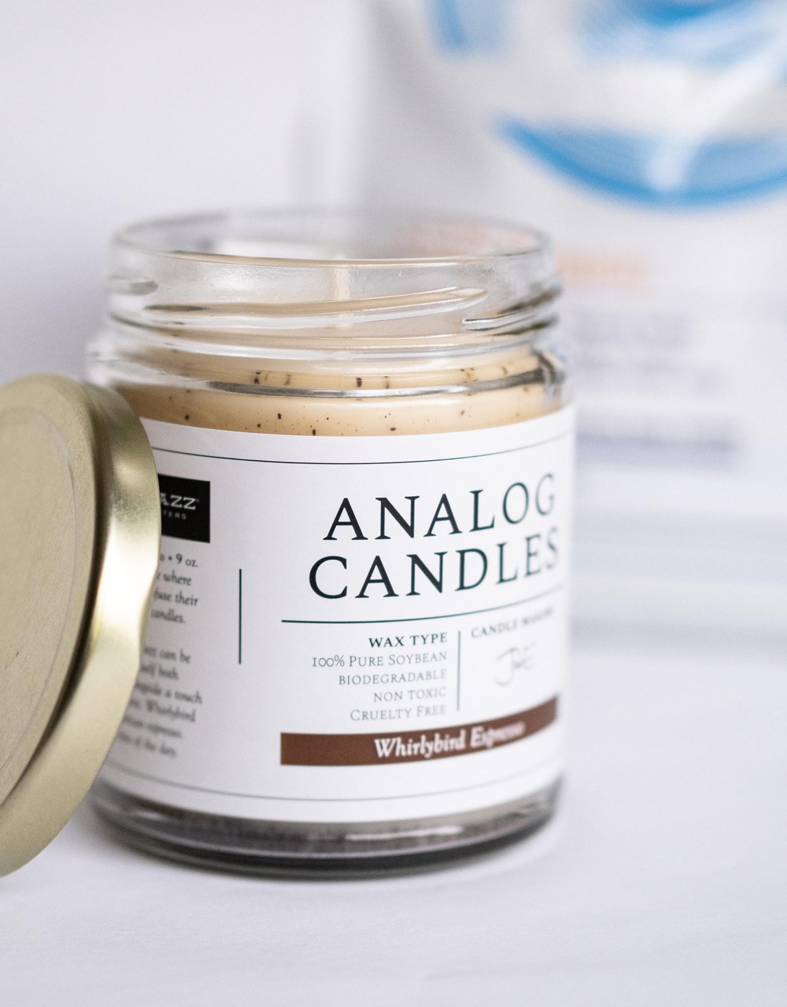 Analog Candles Soy Candles by Analog Candles