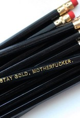 Sweet Perversion Pencils by Sweet Perversion