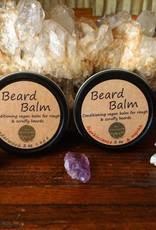b.e. nurtured Beard Balms by b.e. nurtured