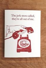 Guttersnipe Press Greeting Cards by Guttersnipe Press