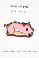 boygirlparty Enamel Pins by boygirlparty