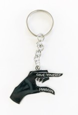 Gingiber Keychains by Gingiber