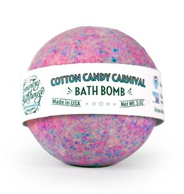 Country Bathhouse Bath Bombs by Country Bathhouse