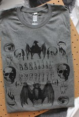 Yonder Studios Bat & Teeth Tee by Yonder Studios